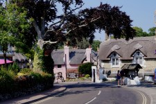 Chestnut Mews Isle of Wight Self Catering