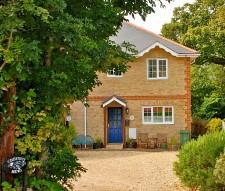 Chestnut Mews Self Catering Cottages Shanklin
